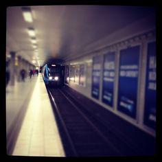 #Metro #stockholm #Sweden