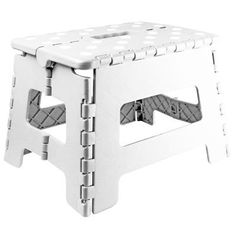 Excellent for helping you in the bathroom get the Folding Step Stool from £9.99 at CareCo!