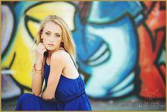 Urban Senior Girl Pose Salome Photography