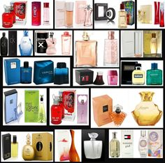 Perfumistico: Perfumes Similares Aos Importados