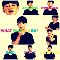 Greyson Chance for the (: Greyson Chance, Chance 3, I Love Him, My Love, Bad Kids, Born This Way, My Crush, No One Loves Me, Hollywood Stars