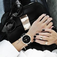 33 Pieces of Jewelry All the Style Bloggers Are Always Wearing