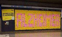 Resultado de imagen de POST IT mural