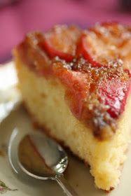 Omenaminttu: Keikautin keikauskakkua