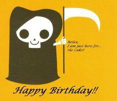 Ecard: 'Halloween Birthday' | Halloween, Birthdays and Happy halloween