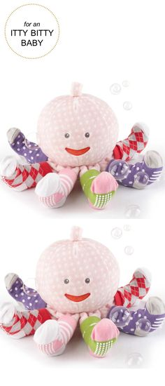 """Gifts for Itty Bitty Babies 