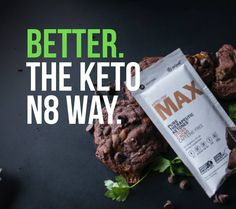 Pruvit's Keto OS Swiss Cacao MAX #lowcarb #keto #ketosis #ketogenic #ketoos the most delicious way to get into ketosis via exogenous ketones.