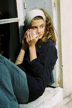 Mélanie Laurent (Paris, 21 de fevereiro de 1983)