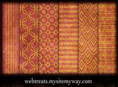 Grungy Summer Patterns by WebTreatsETC on DeviantArt Seamless Textures, Free Photoshop, Summer Patterns, Textured Background, Spice Things Up, Animal Print Rug, Your Design, Burlap, Grunge