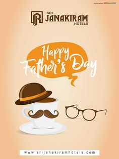 A father is neither an anchor to hold us back, or a sail to take us there, but a guiding light whose love shows us the way. Happy Fathers Day!  #srijanakiram #wishes #Fathersday
