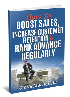 Get Your FREE GUIDE!  A SIMPLE & PROVEN  4 Step Process  To Have a Constant Flow of Sales, Make More Money, & Get Those Bonuses & Rank Advancements!