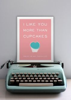 ...And you know how I love me some cupcakes!! ;)