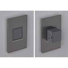 Magnesium Pop Out 1 Gang Outlet Legrand Adorne Outlets Dimmers & Controls Lighting Accesso Modern Light Switches, Light Switches And Sockets, Designer Light Switches, Pop Up Outlets, Kitchen Outlets, Desktop, Diy Canvas Art, Canvas Canvas, Smart Home Technology