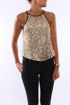 Dare to Dream Bling $39 SHOP: www.jeanjail.com.au/ladies/shop-by-product/tops/dare-to-dream-bling.html