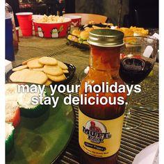 Stay warm. Grab some #ghostpepper Mutt's Sauce. #goodeats #burger #meat #food #foodie #foodnetwork #foodporn #chefsofinstagram #chef #cheflife #cooking #truecooks #branding #invest #lunch #dinner #muttssauce #girlboss #smallbiz #entrepreneur #yummy #ohio #dmv #tennessee #holiday #delicious