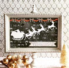 Altered -Wishes- - Scrapbook.com