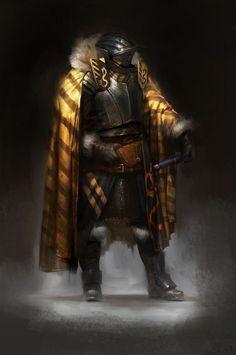 Knight 2, Pierre Rav...