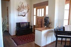 Bristol Residence Eric Brandt Architect Sedona Arizona