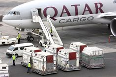 Qatar Cargo joins Emirates in one-rate pricing | Air Cargo World