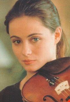 Emmanuelle Béart as Jaqueline Capet
