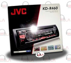 Sourcing-LA: JVC KD-R460 Car Stereo CD MP3 Receiver w/ USB Inpu...