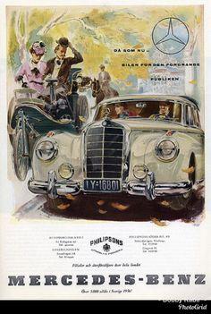 Motor racing advert Poster 1952 Nürburgring Jubilee Reproduction. Wall art