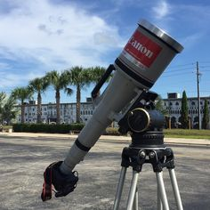 Canon 1200mm F5.6 Bazooka Lens with Canon 1DC Pic from James Niehouse