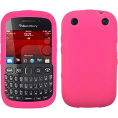 Insten Solid Hot Phone Case Cover for Blackberry Curve 9310 #1118828