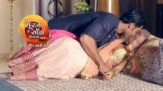 Tu Sooraj Main Saanjh Piyaji - 8th June  2017 | Starplus Serial News |