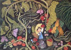 Image result for The Little Gardener Emily Hughes