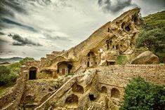 Davit Gareja | Sightseeing | Tbilisi