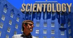 Louis Theroux Sets Release Date For His Scientology Documentary