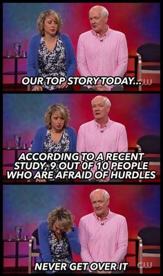 Colin Mochrie: King of Puns, whose line is it anyway, televison, comedy Puns Jokes, Corny Jokes, Funny Puns, Dad Jokes, Stupid Funny, Funny Texts, Funny Quotes, Funny Stuff, Funny Things