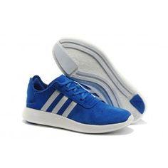 Engros Adidas Isolation Low Blå Hvid Herre Skobutik | Helt nye Adidas Isolation Low Skobutik | Adidas Skobutik For Billig | denmarksko.com