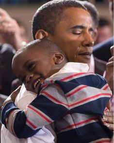 This is a remarkable, honorable  man. I miss his integrity  and ethics.  Thank you President Obama for dealing with the disrespectful way you were treated  by many with class.