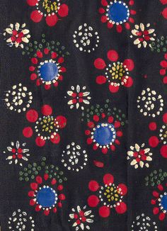 """Traditional """" Staphorster stip"""" , painted on shiny fabric for the costume that is still worn by the women and girls of the region Folklore, Textures Patterns, Print Patterns, Textile Design, Floral Design, Shiny Fabric, Ethnic Design, Textiles, Pretty Wallpapers"""