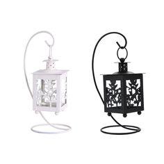 New-Hanging-Lantern-Tea-Light-Candle-Holder-Candlestick-Party-Wedding-Home-Decor