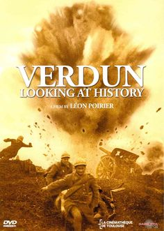 Verdun: Looking at History
