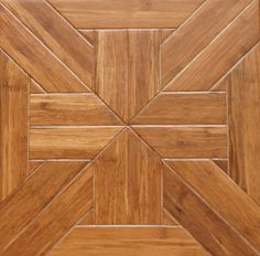 """Parquet Collection - Tuscan / 15 3/4""""x15 3/4"""""""