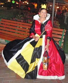 The Queen of Hearts by Talina del Rio