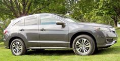More powerful Acura RDX gets restyled look for 2016 http://www.nwherald.com/2016/03/02/more-powerful-acura-rdx-gets-restyled-look-for-2016/amvrtiq/