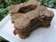Beef Liver Bourguignon Dog Treat/Biscuit Recipe :: Doggy Dessert Chef **really great site to get tons of recipes from, I made these right away. The dog was going crazy as soon as I started cooking the liver.**
