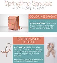 Miche April Specials - New Hope Dragonfly Collection #handbags #michefashion