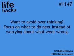 Especially in a presentation