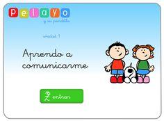 #recurso Aprendo a comunicarme #unidad #juego #aulas_TEA #TEA #comunicación