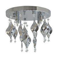 Modern Semi Flush Ceiling Lights | Lowe's Canada