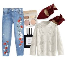 """Untitled #29"" by dgolenok on Polyvore featuring MANGO"