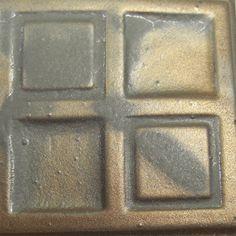 Ogden Gold Metallic Cone 6 Ceramic Glaze Manganese Dioxide:60.00 Grams Copper Oxide Black:10.00 Grams Red Art Clay:20.00 Grams China Clay:10.00 Grams Total:100.00 Grams