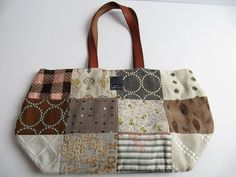 piece bag - Mina Perhonen