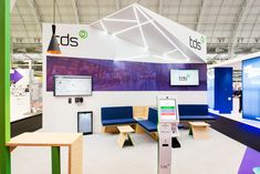 Exhibition Stand Attractors : Tds olympia london security & counter terror expo technology